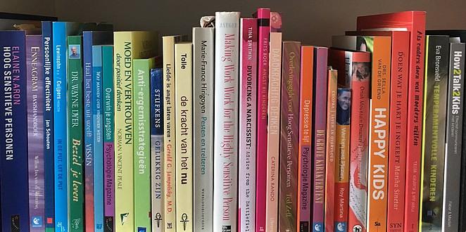 thuisstudie-boeken