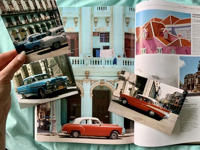 fotoboek cuba