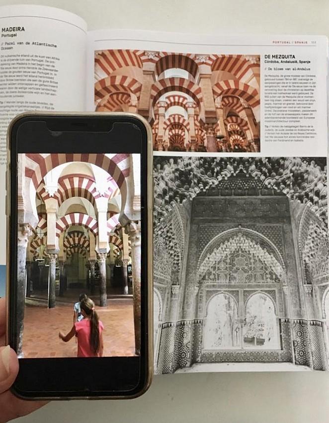 mezquita-spanje