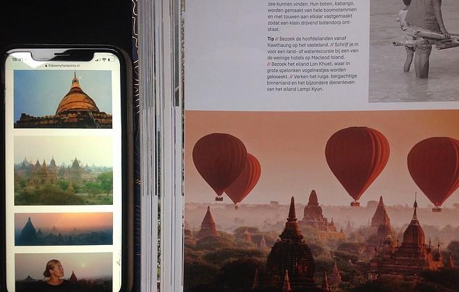 pagodes-bagan