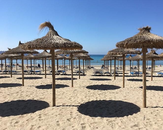 strand-mallorca-april