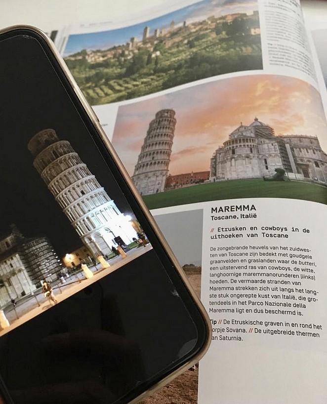 toren-van-pisa