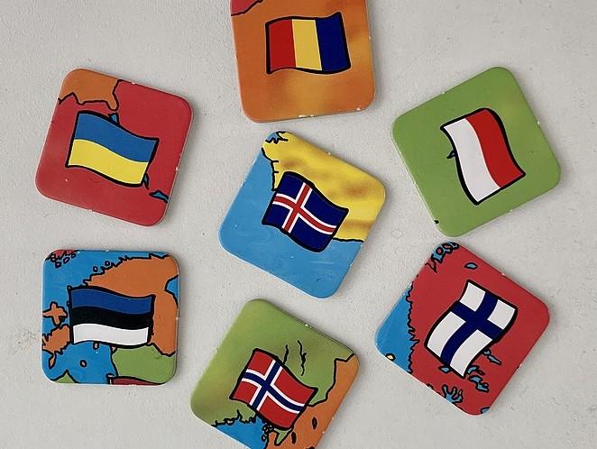 vlaggen-spel