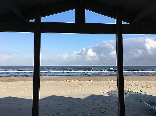 aan-zee-slapen-foto