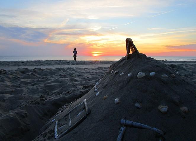 aan-zee-slapen-vakantie