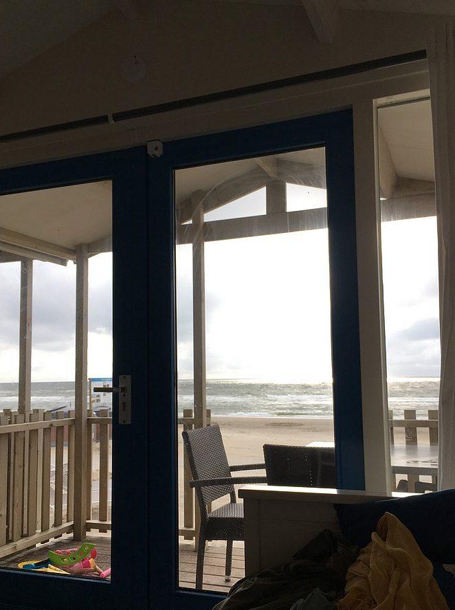 beach-hut-holland