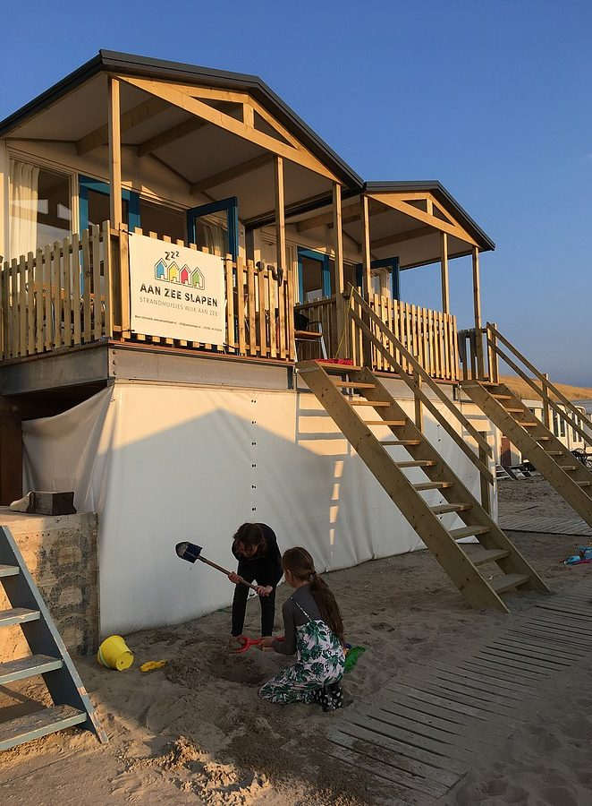goedkoop-strandhuisje