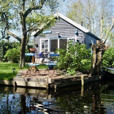 Huisje midden in de natuur: 21x leuk natuurhuisje in Nederland