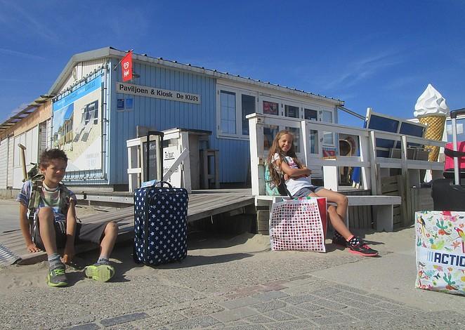 inchecken-strandhuisje-de-kust
