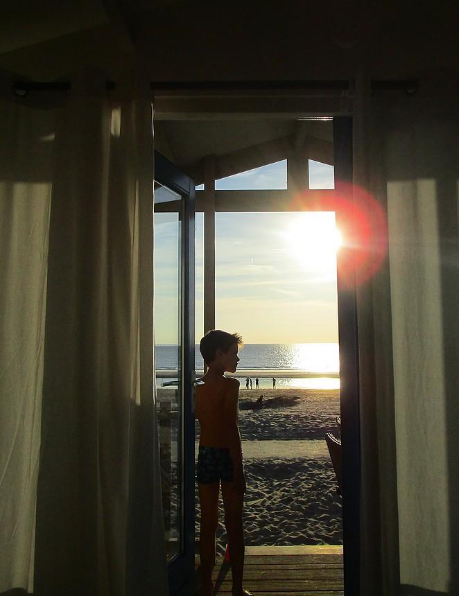 jippe-strandhuisje