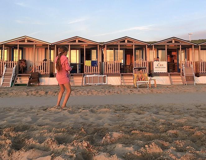 overnachten-strandhuisje-wijk-aan-zee
