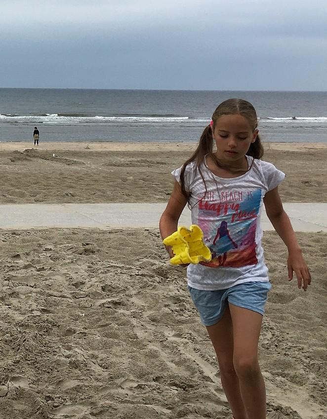 strandhuisje-met-tiener