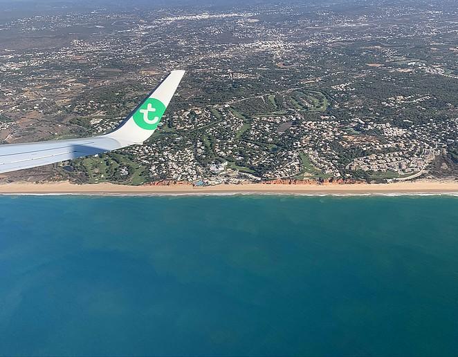 transavia-portugal