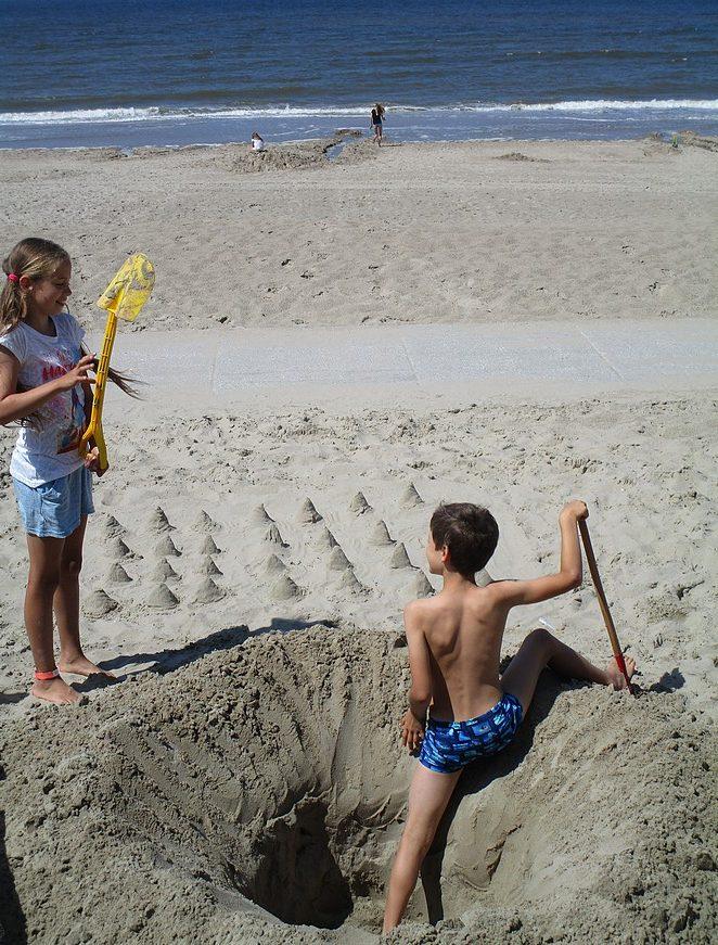 wijk-aan-zee-met-de-kinderen