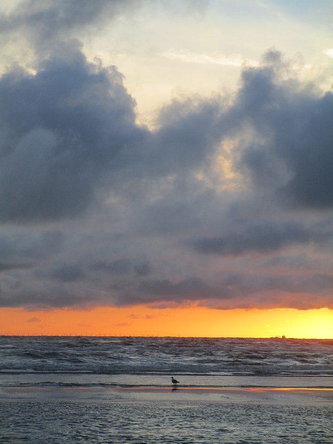 zonsondergang-aan-zee-slapen