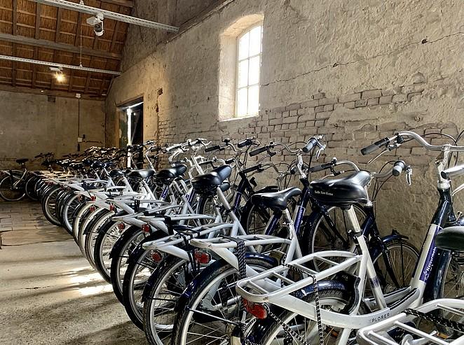fiets-huren-tiengemeten