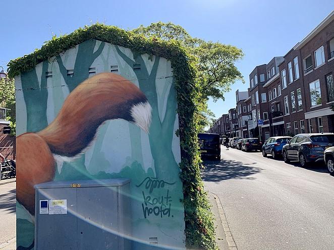 kouthoofd-street-art