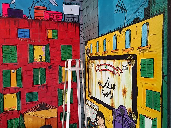 muurschildering-den-haag-binnen