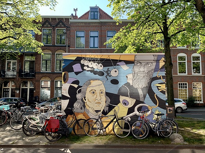 regentesselaan-street-art