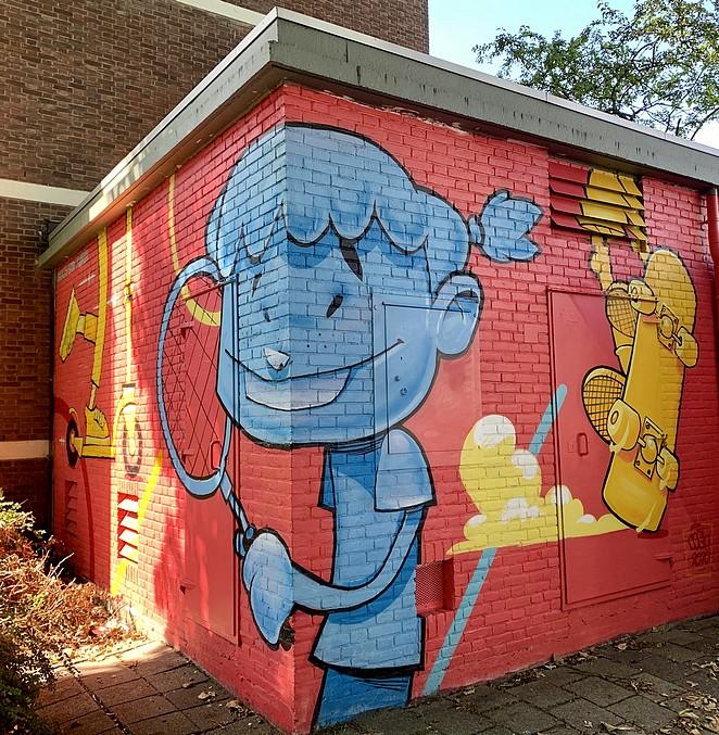 sportkwartier-street-art