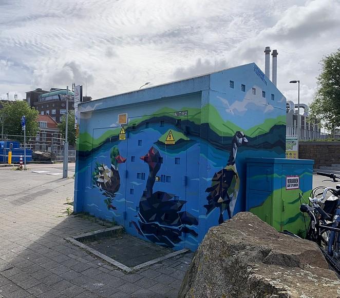 street-art-den-haag
