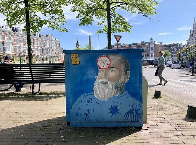 street-art-route-den-haag