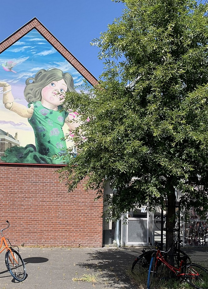 street-art-schilderswijk