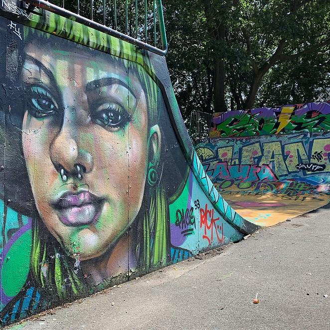 street-art-zuiderpark