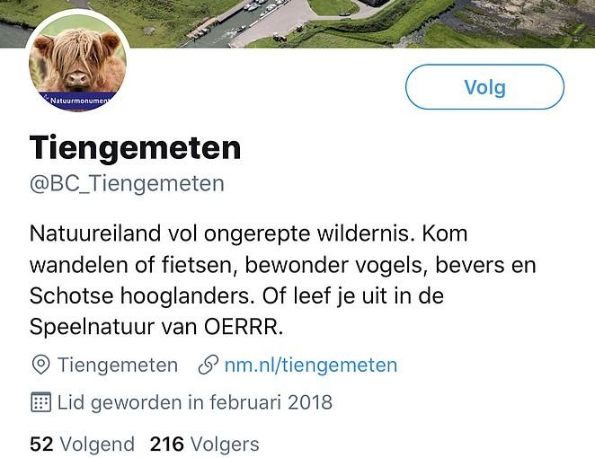 wildernis-nederland