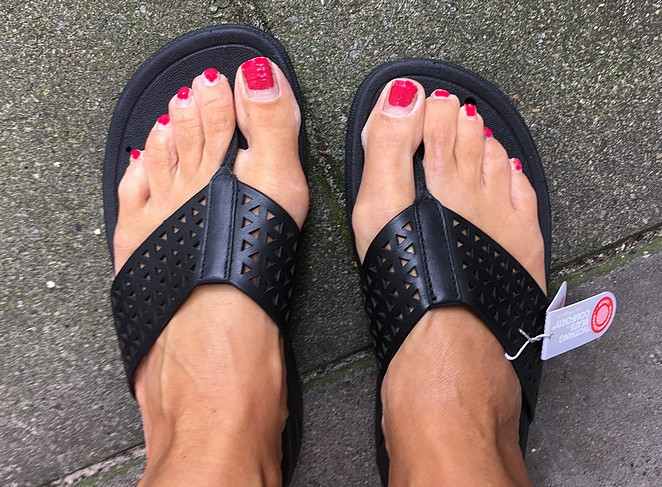 fitflops-getest