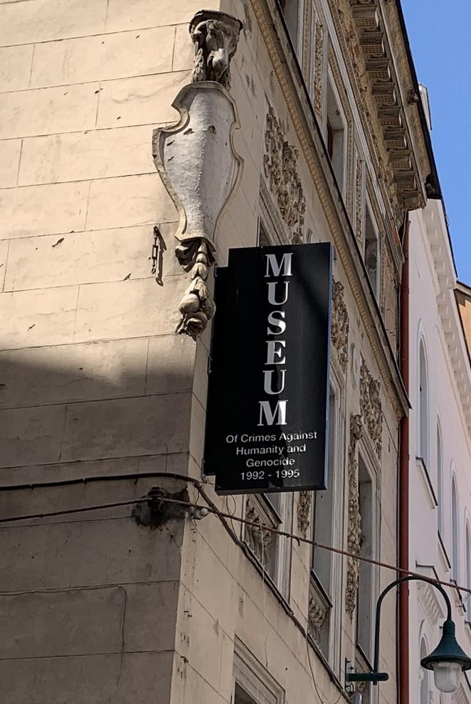 genocide-museum