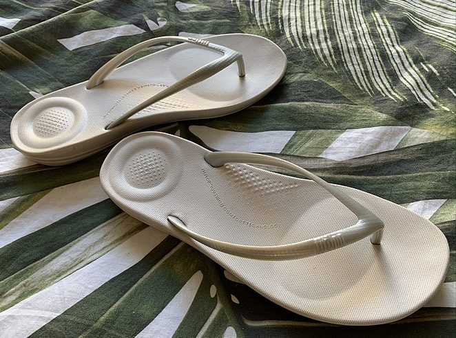 slippers-vakantie