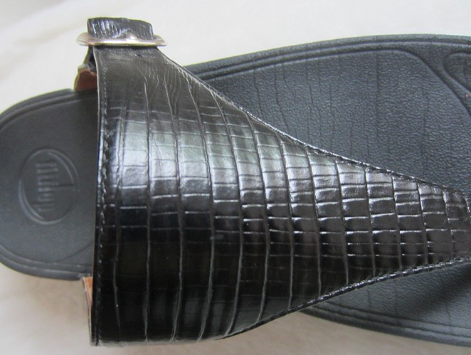 zwarte-fitflop
