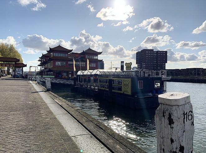 berenboot-rotterdam