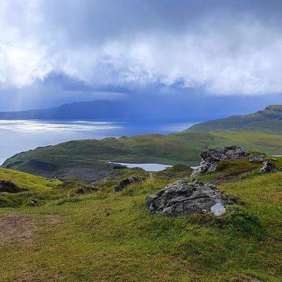 Vakantie Schotland in tijden van corona: maatregelen, ervaring en tips