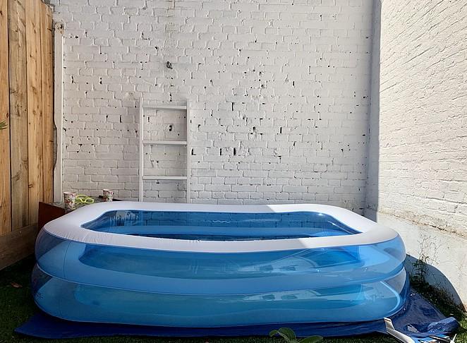 zwembad-2-meter