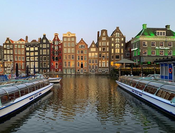 amsterdam-tour