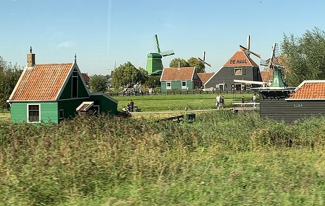holland-bustour