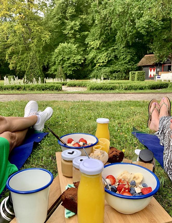 ontbijt-park-den-haag