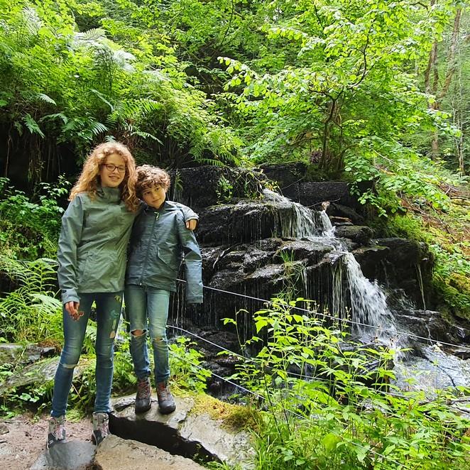 Roadtrip Schotland met kinderen: leuke route voor een rondreis Schotland met eigen auto