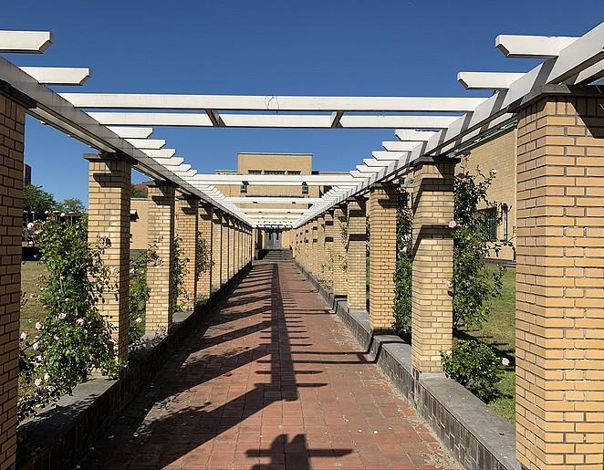 tuin-kunstmuseum-den-haag