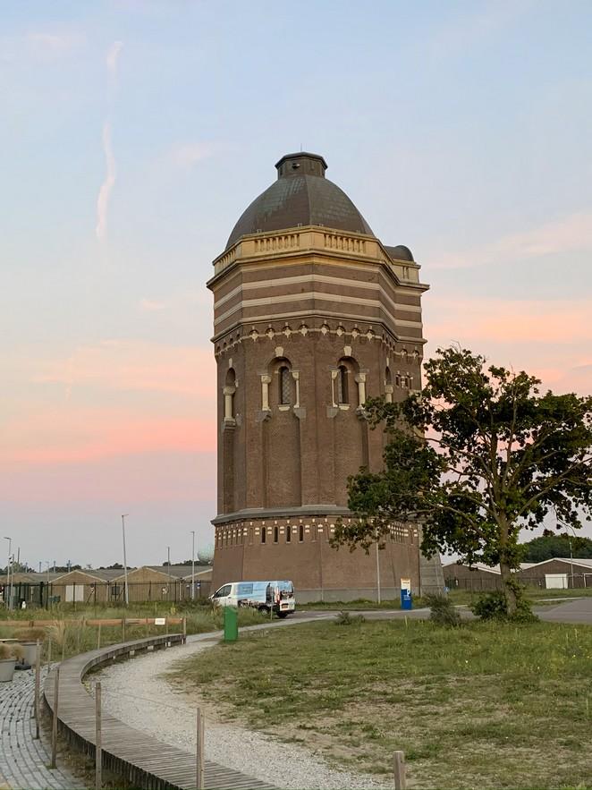 watertoren-den-haag