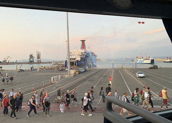 aankomst-veerboot-portoferraio