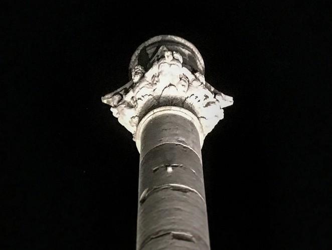 colonne-del-porto