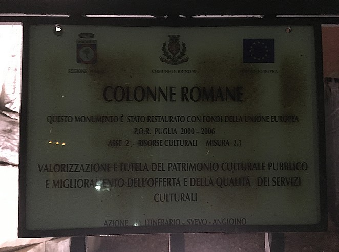 colonne-romane