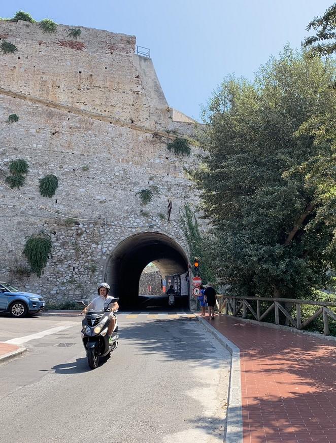 poortje-portoferraio
