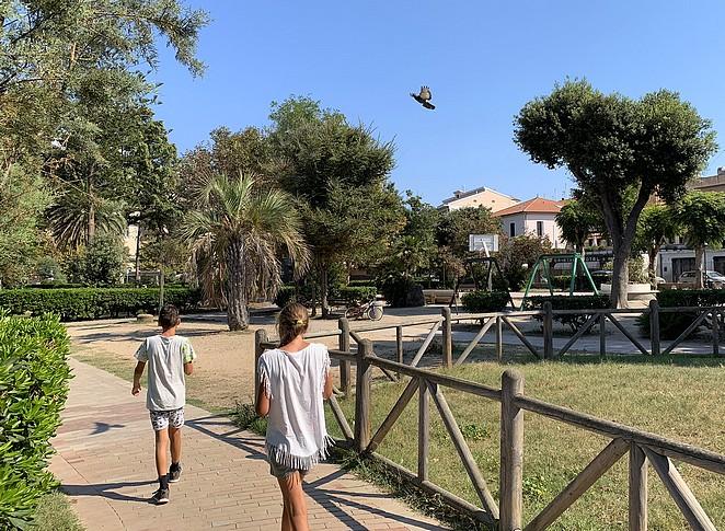 portoferraio-park