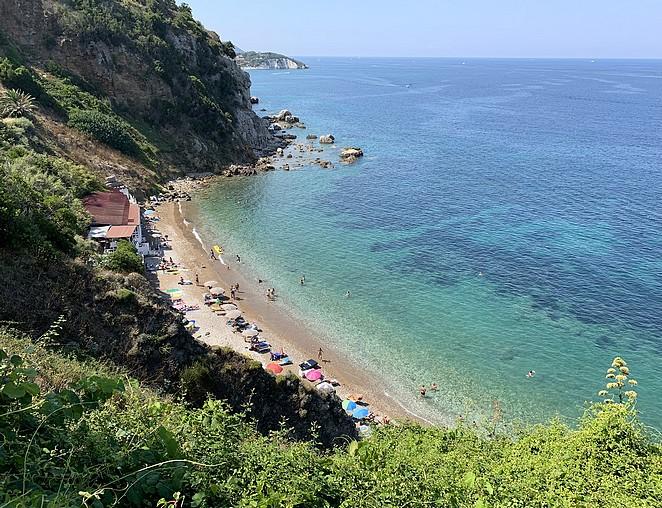 spiaggia-le-viste-portoferraio