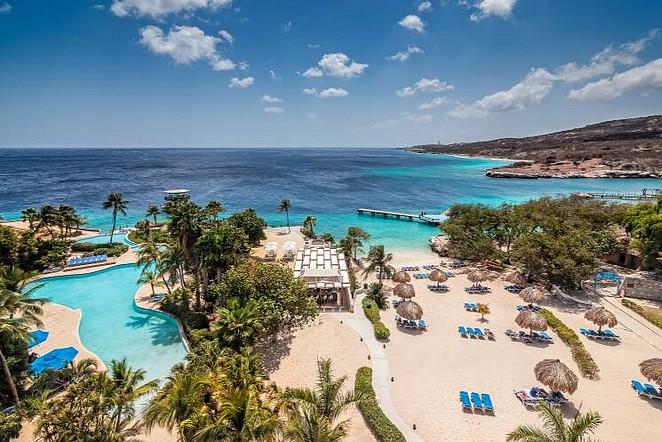 hilton-curacao-caribbean-resort