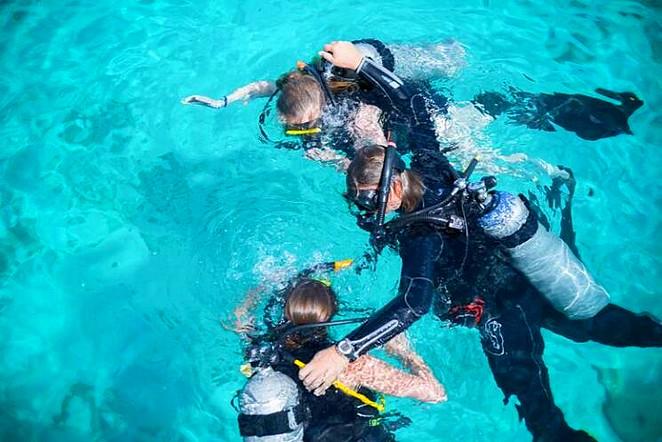 curacao-duiken